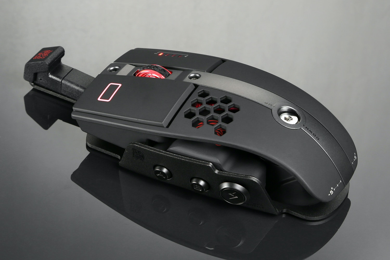 Level 10M Hybrid Wireless Gaming Mouse