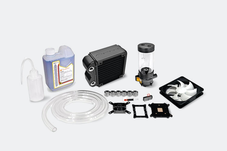 TT Pacific DIY CPU Water Cooling Kits