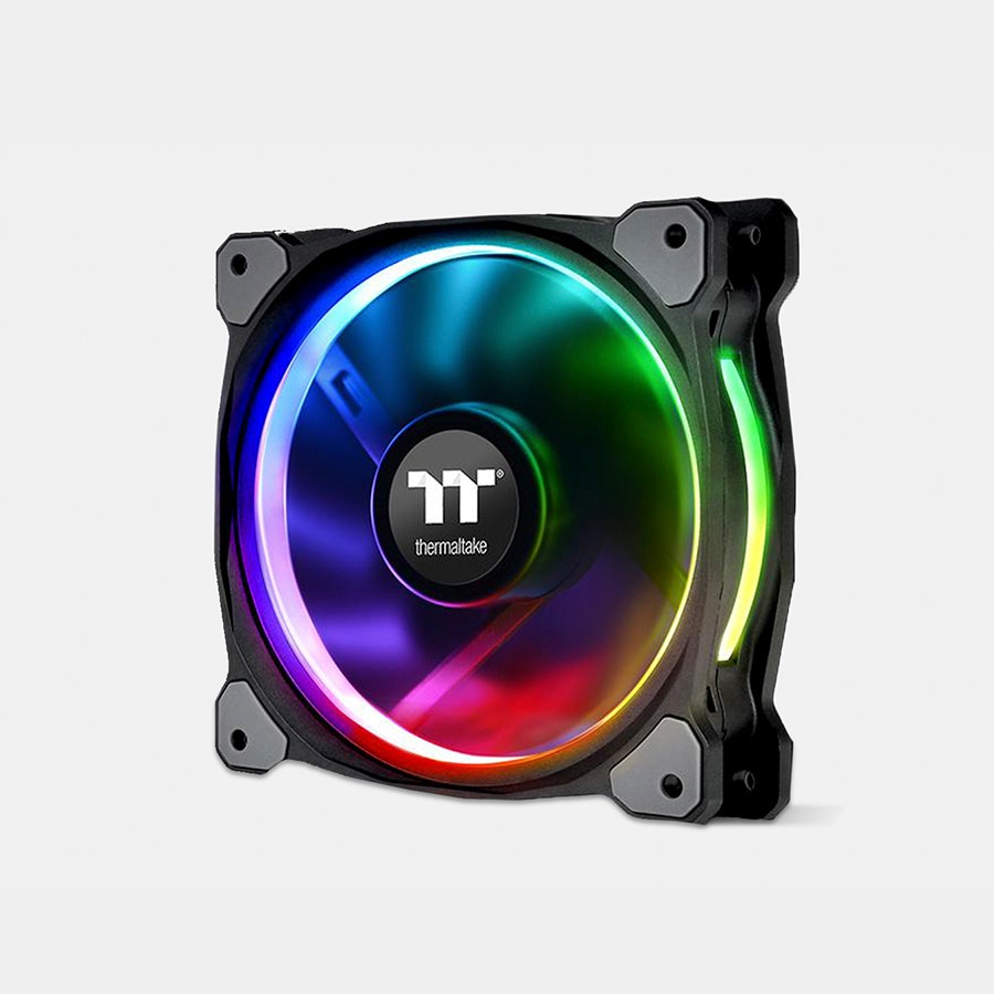 TT Riing Plus Premium Edition RGB Radiator (5-Pack)