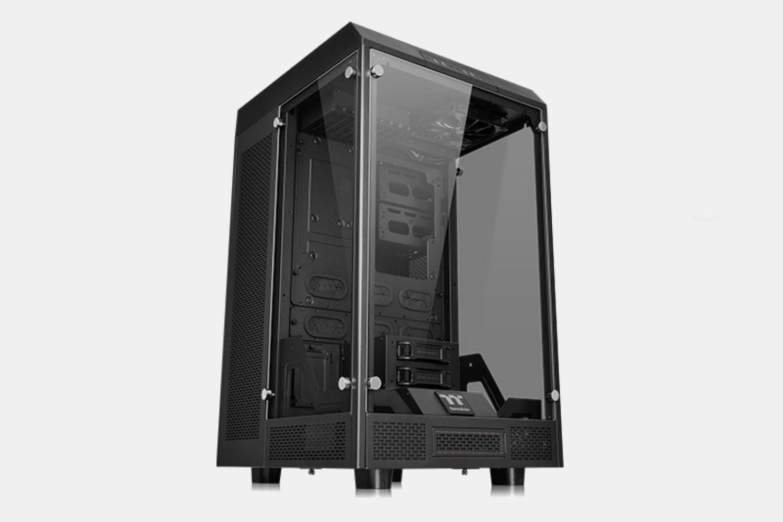 TT Tower 900 E-ATX Full Tower Gaming Case