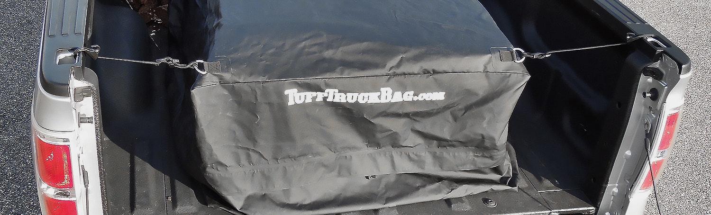 Tuff Truck Waterproof Bag