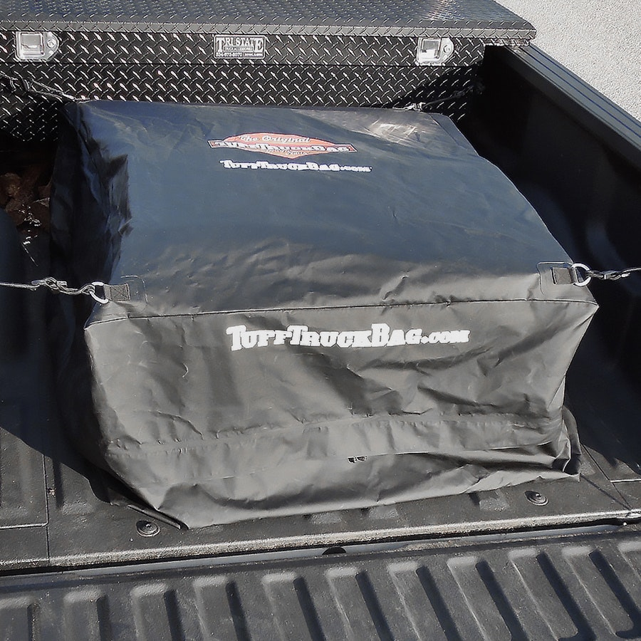 Tuff Truck Waterproof Bag