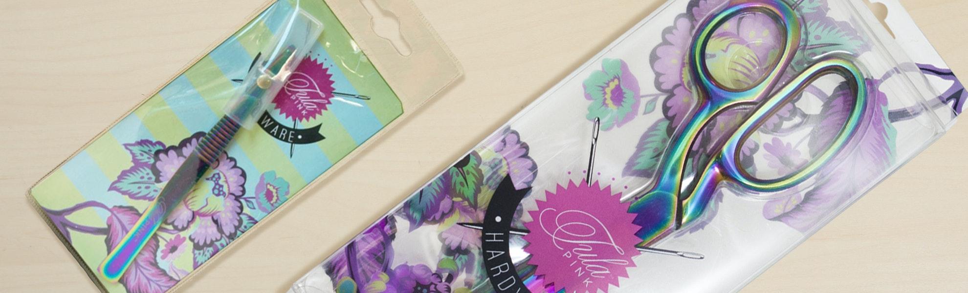 Tula Pink Hardware Bundle