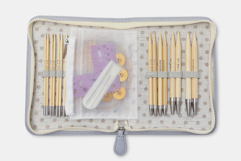 Tulip Interchangeable Knitting Needles Long