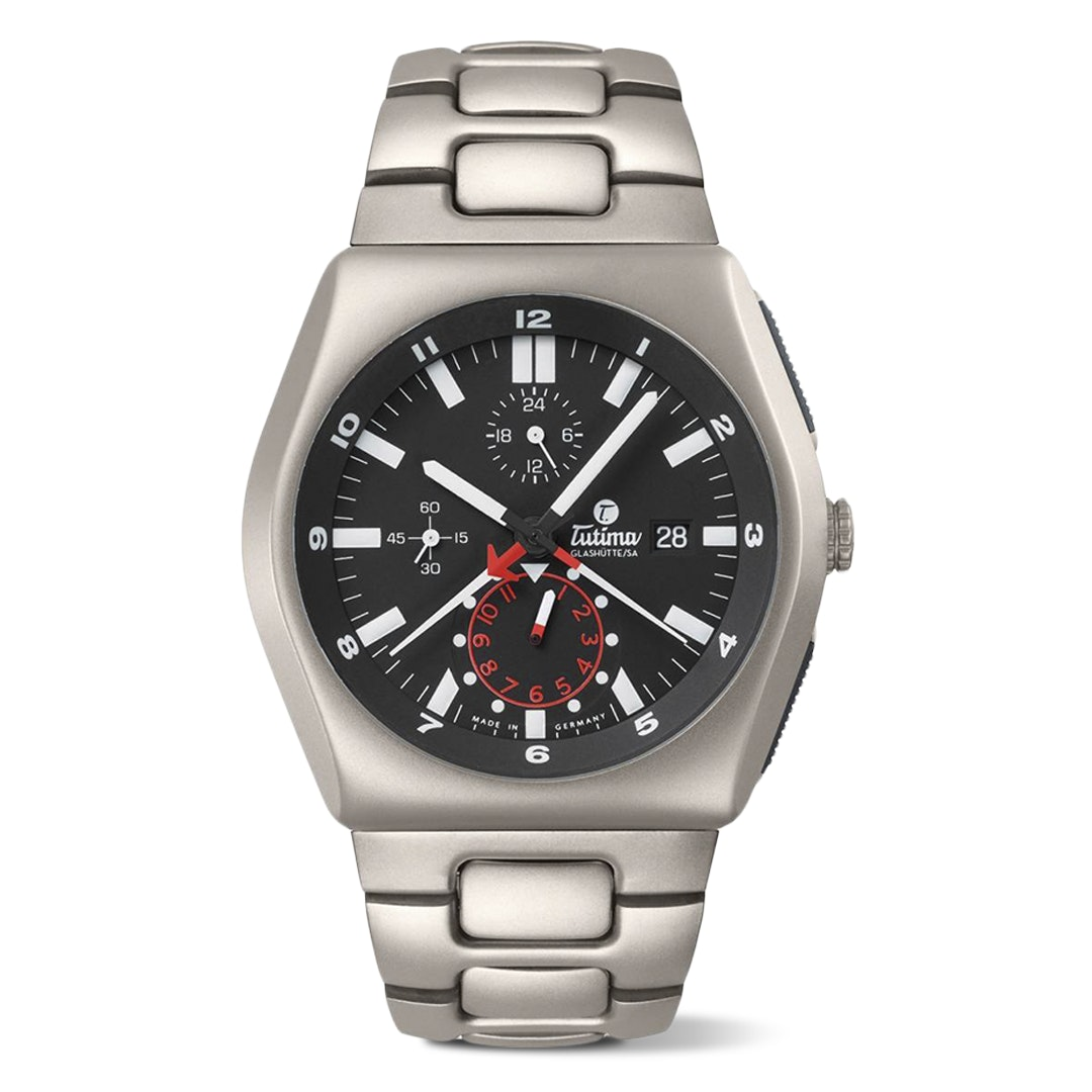 Tutima M2 Automatic Watch