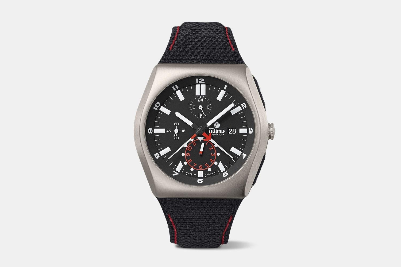 Tutima M2 Automatic Watch