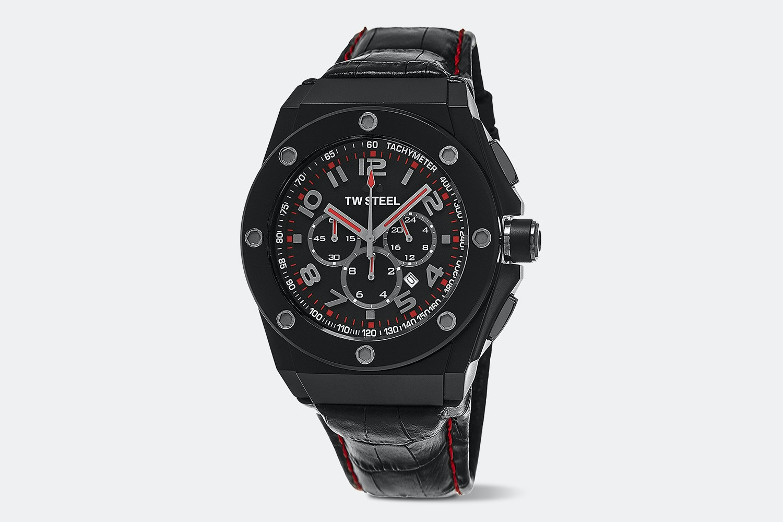 TW Steel CEO Tech Quartz Watch