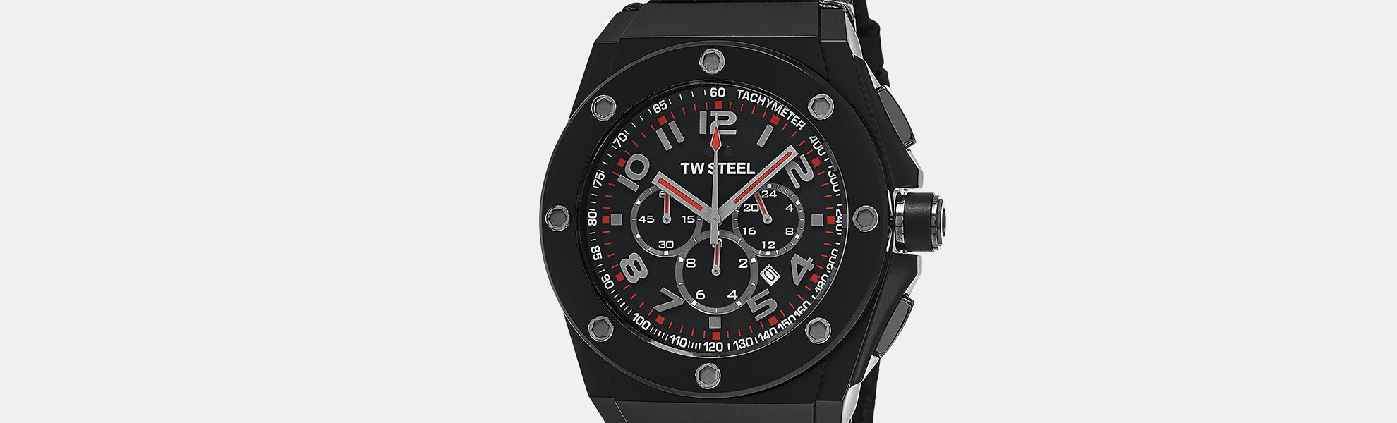 TW Steel CEO Tech Quartz Watch