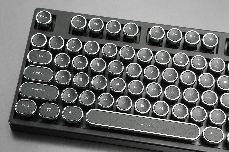 Typewriter ABS Keycap Set