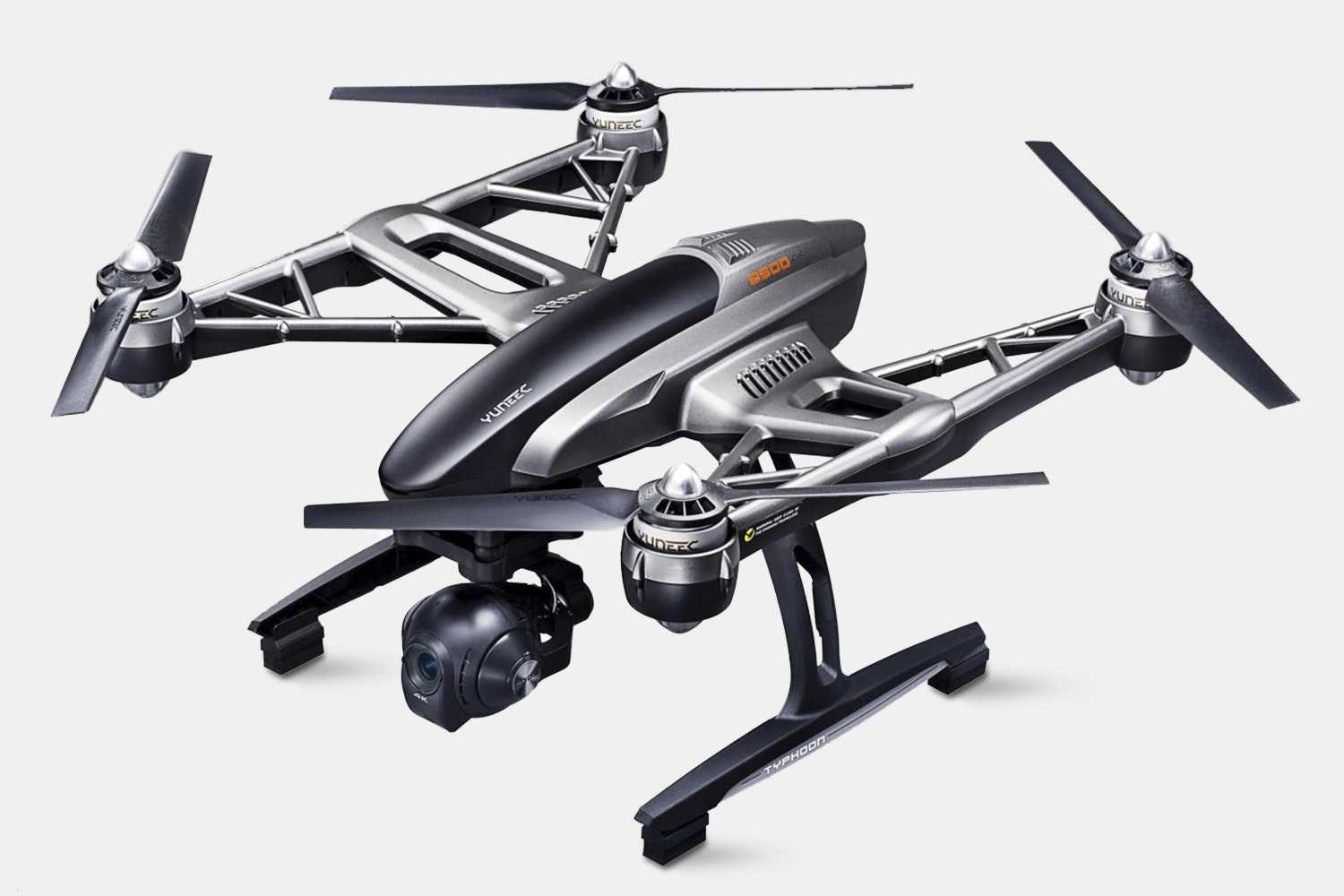 Typhoon Q500 4K Quadcopter (Refurbished)