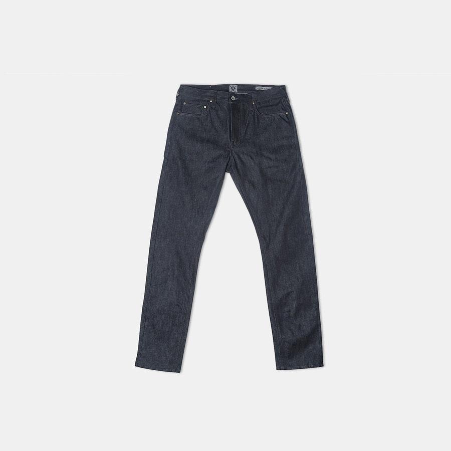 UBI-IND Modern Slim Leg Denim