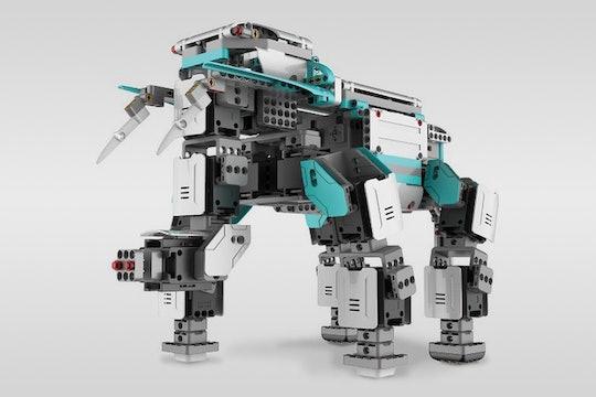 UBTECH Jimu Robotic Interactive Building Block Kit