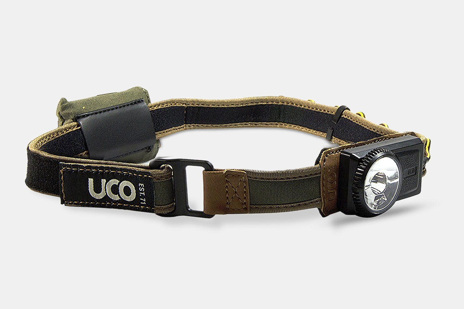 UCO A-120 Comfort-Fit Headlamp