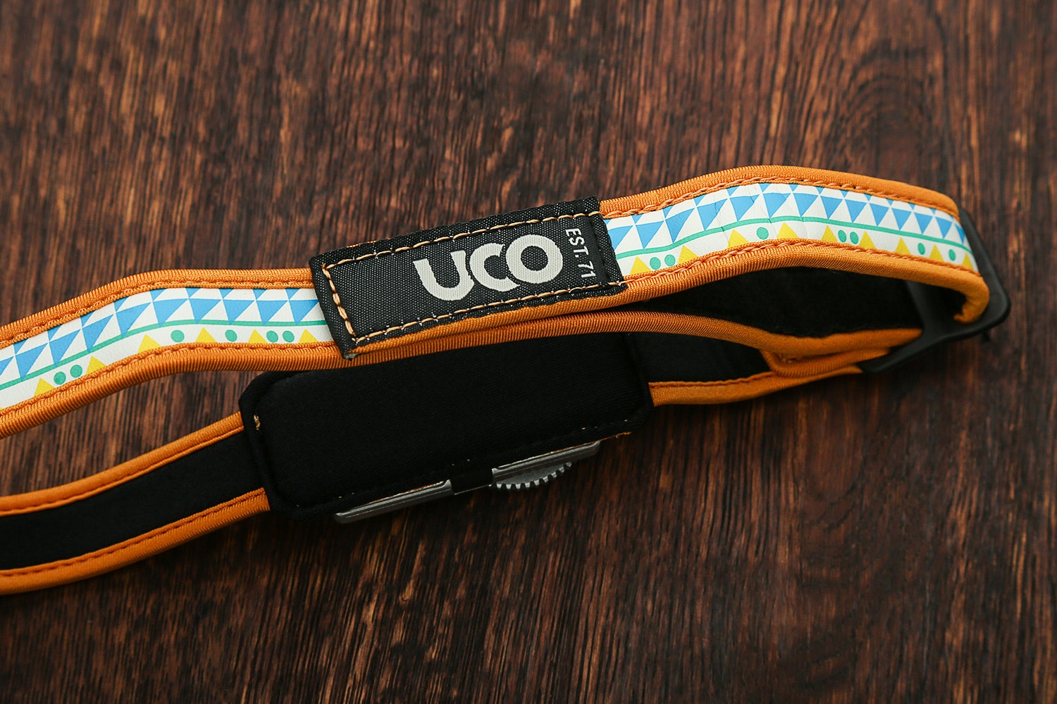 UCO A-45 Comfort-Fit Headlamp (2-Pack)