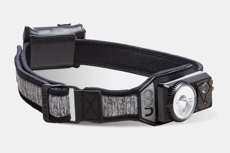 UCO Vapor & Vapor+ Headlamps