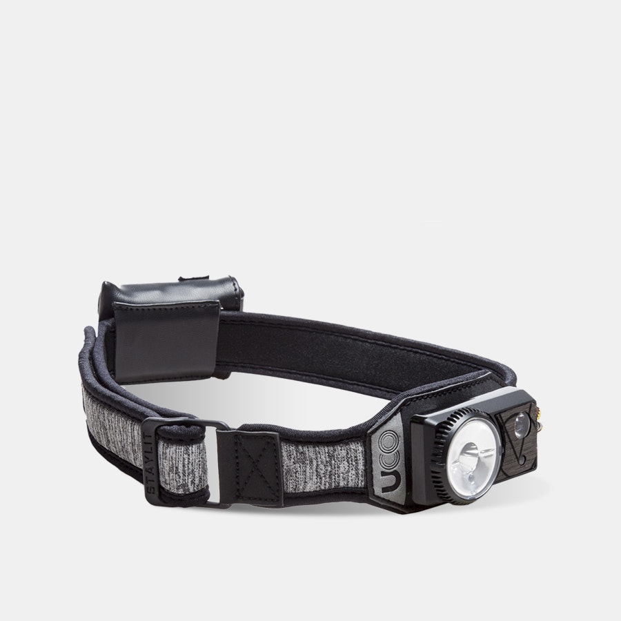 UCO Vapor & Vapor+ Headlamps