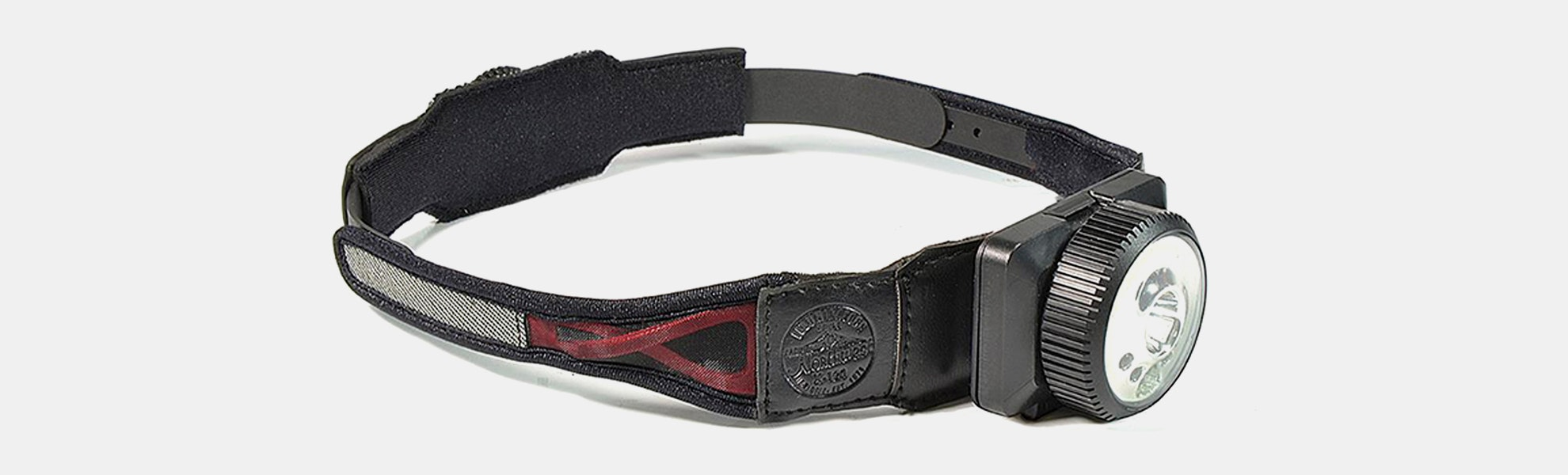 UCO X-120 R Rechargeable X-ACT Headlamp