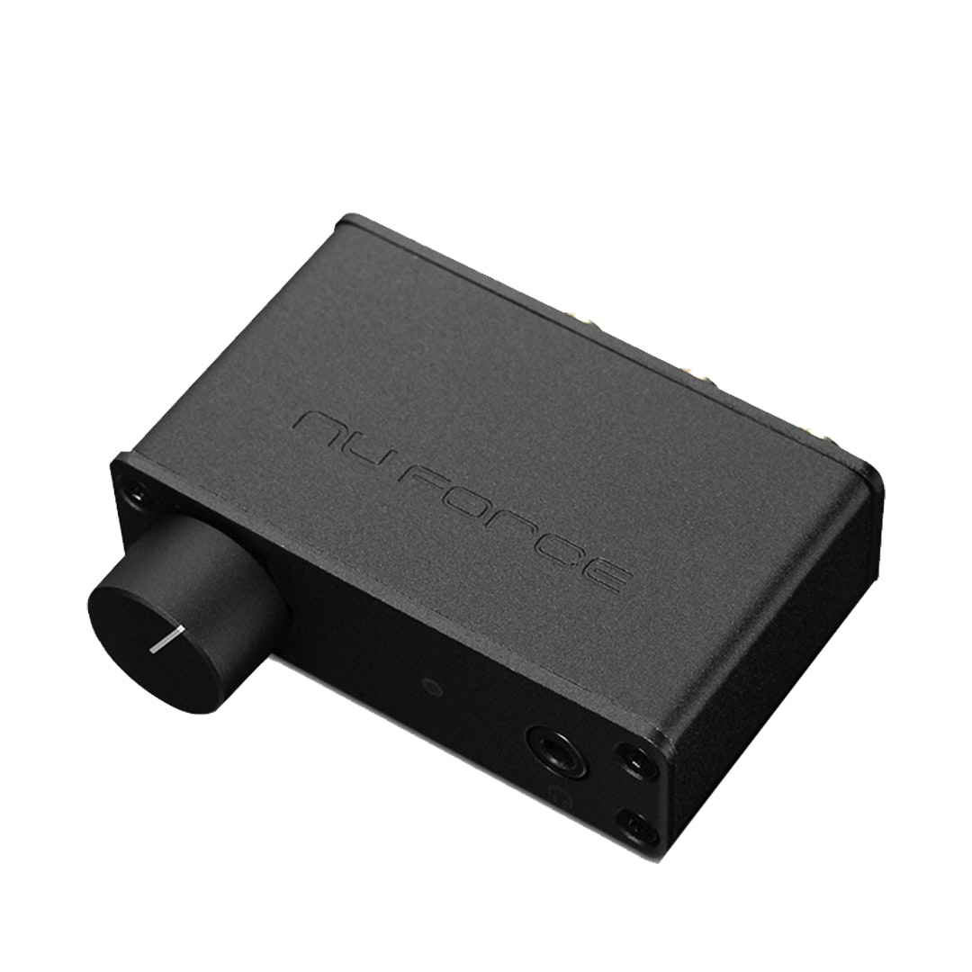 NuForce uDAC-3 DAC/Amp Combo