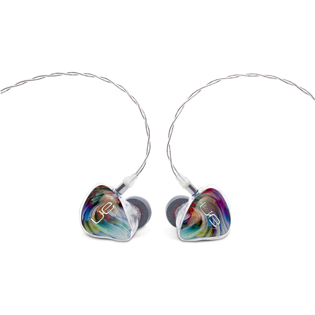 UE Reference Remastered & Live Universal-Fit IEMs