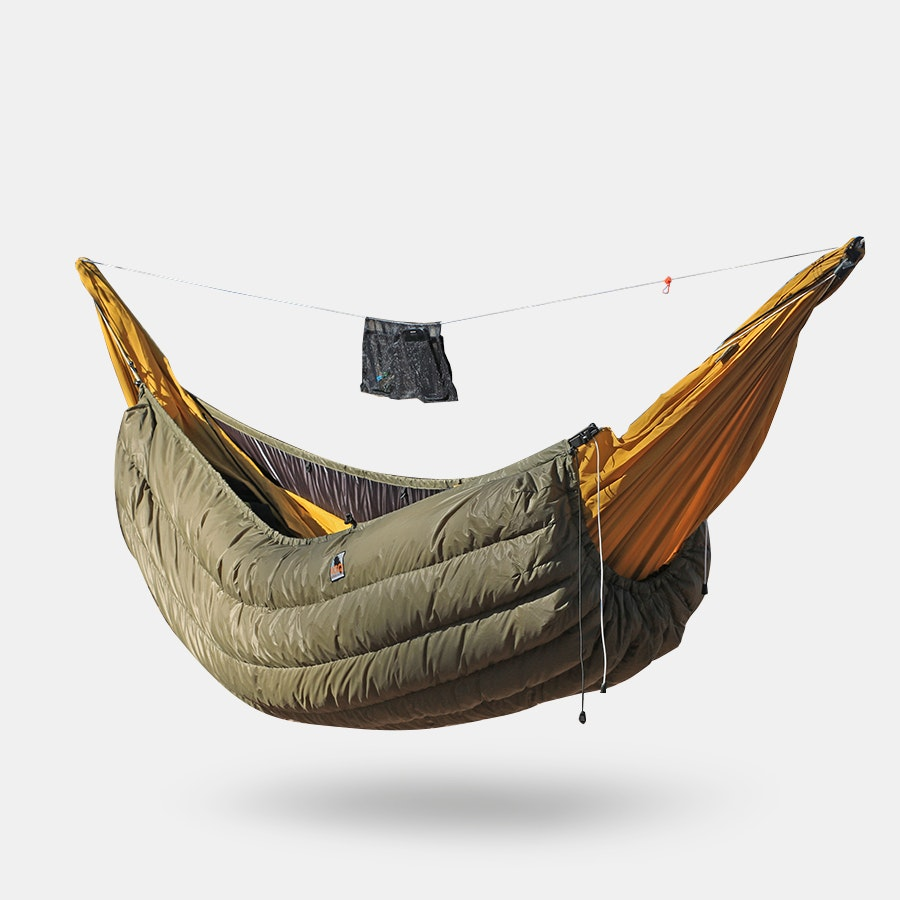 Ugq Zeppelin Underquilt Community Discussions Amp Reviews
