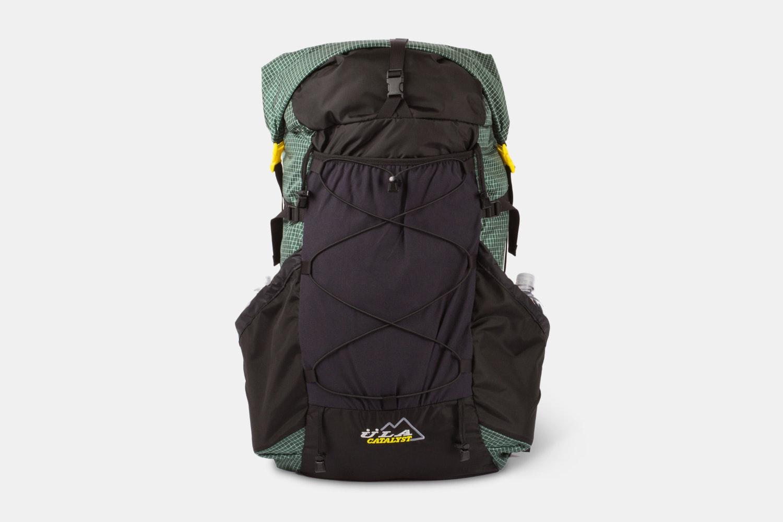 ULA Equipment Catalyst Pack