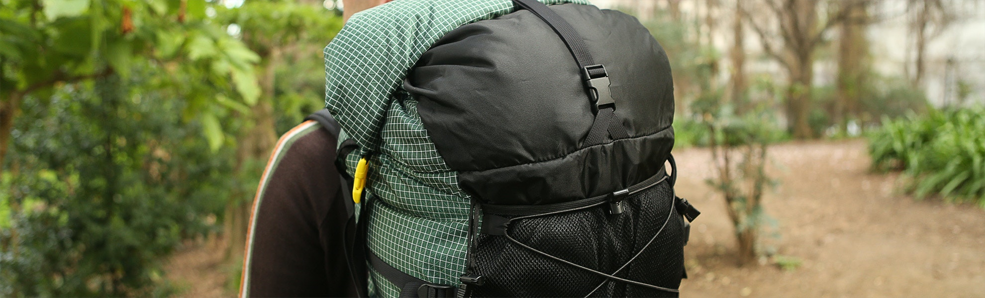 ULA Catalyst 75L Backpack
