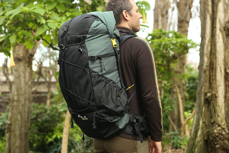 ULA Catalyst 75L Backpack