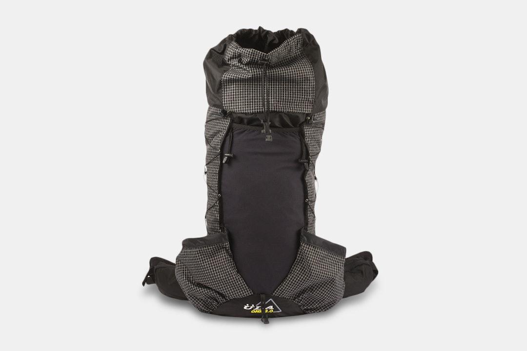 ULA Equipment Ohm 2.0 Pack