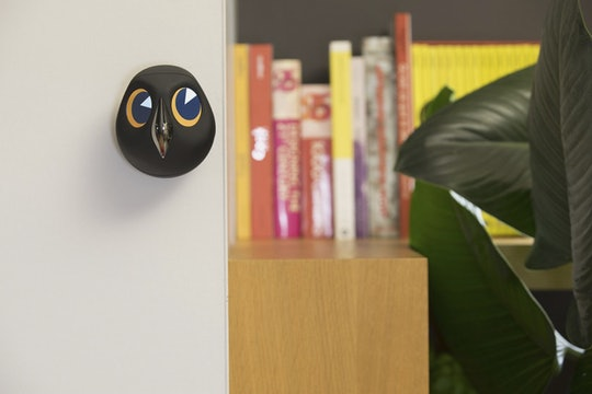 Ulo Interactive Home-Monitoring Owl
