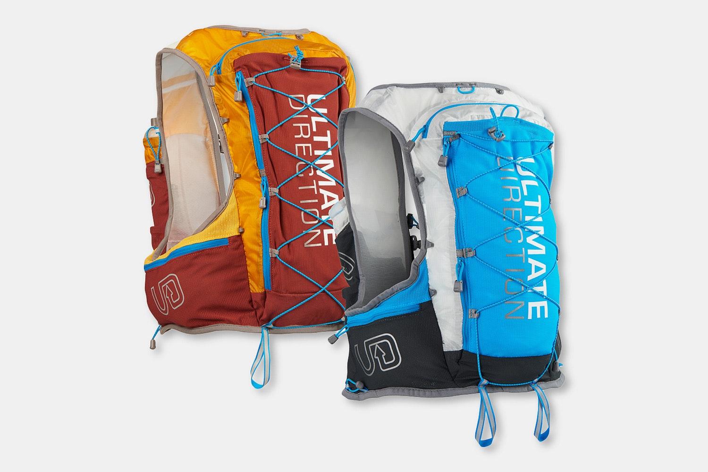 Ultimate Direction AK Mountain Vest 3.0