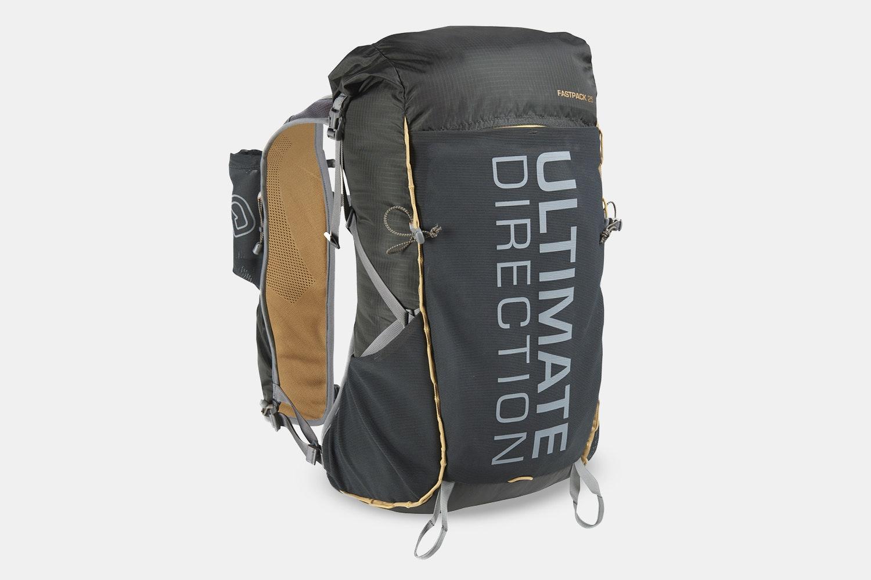 Fastpack 25 – Graphite (+ $20)