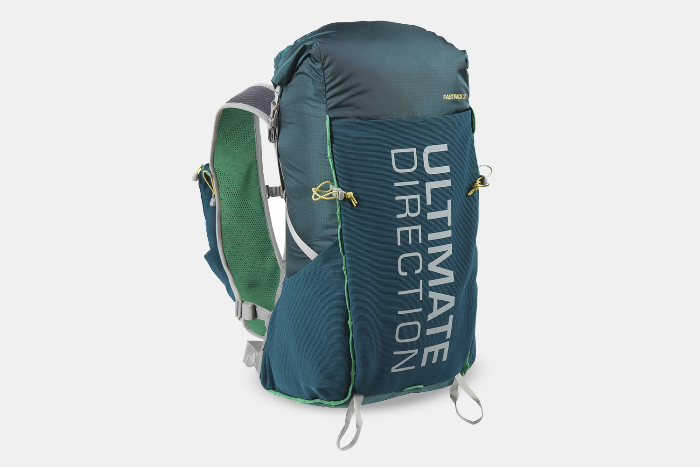 Fastpack 35 – Spruce (+ $35)