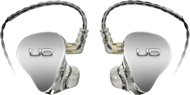 Mirrored Faceplate (Silver)