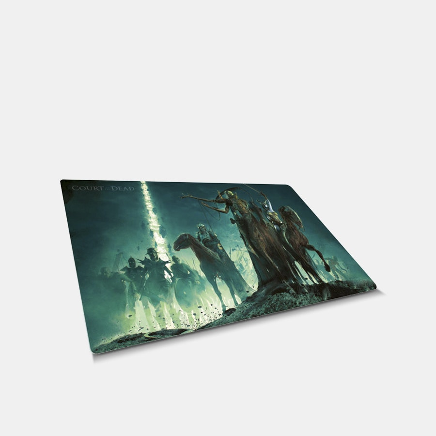 Ultimate Guard Court of the Dead Playmats