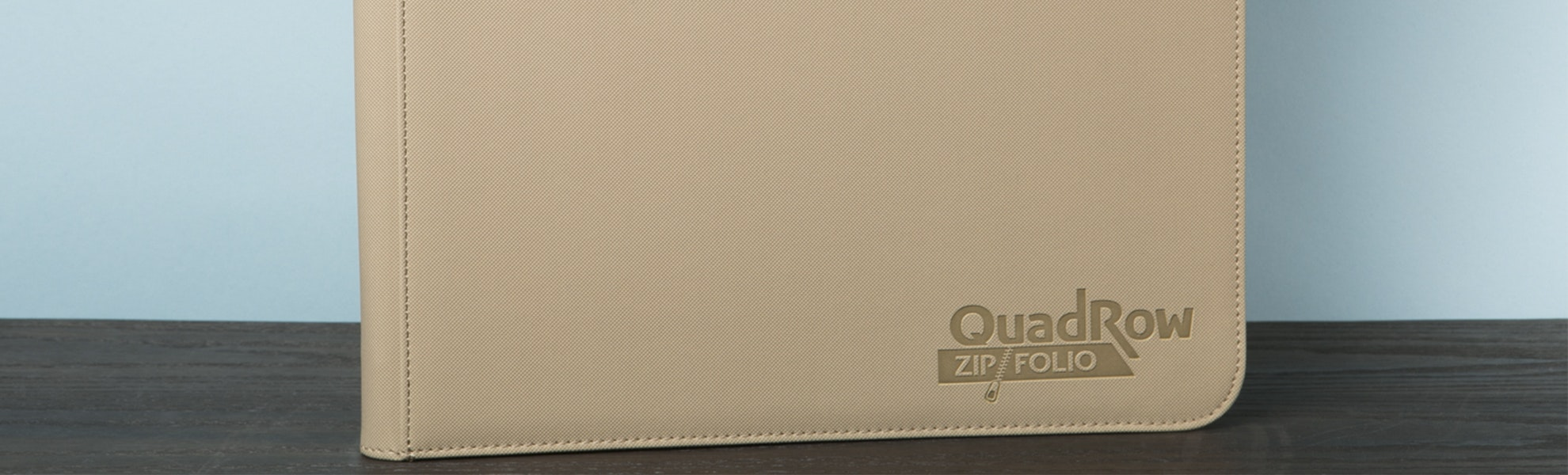 Ultimate Guard QuadRow Zipfolio