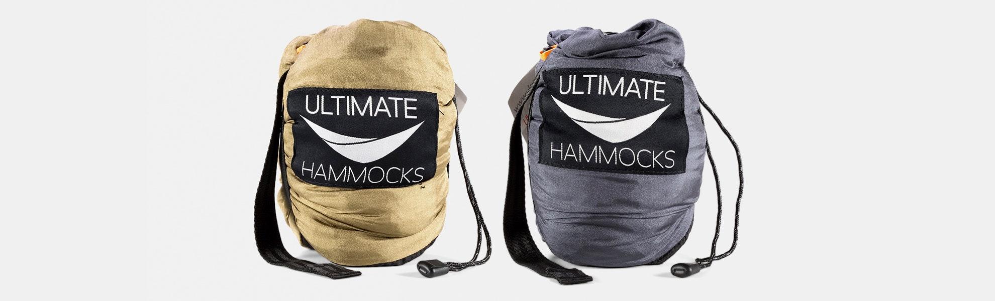 Ultimate Hammock Double