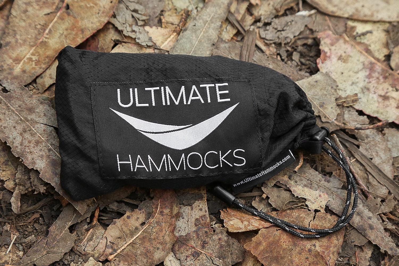 Ultimate Hammocks Straps w/ Nano Weave