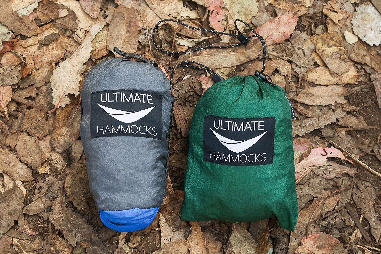 Ultimate Hammocks