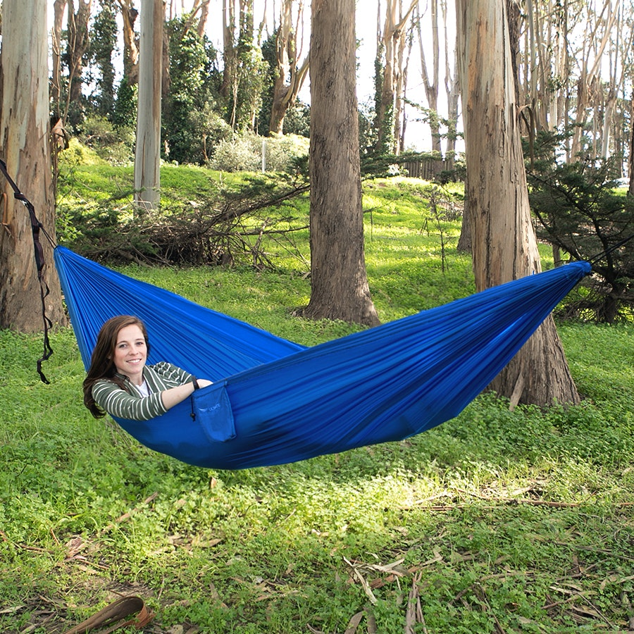 Ultimate Hammock Scout & Straps Combo