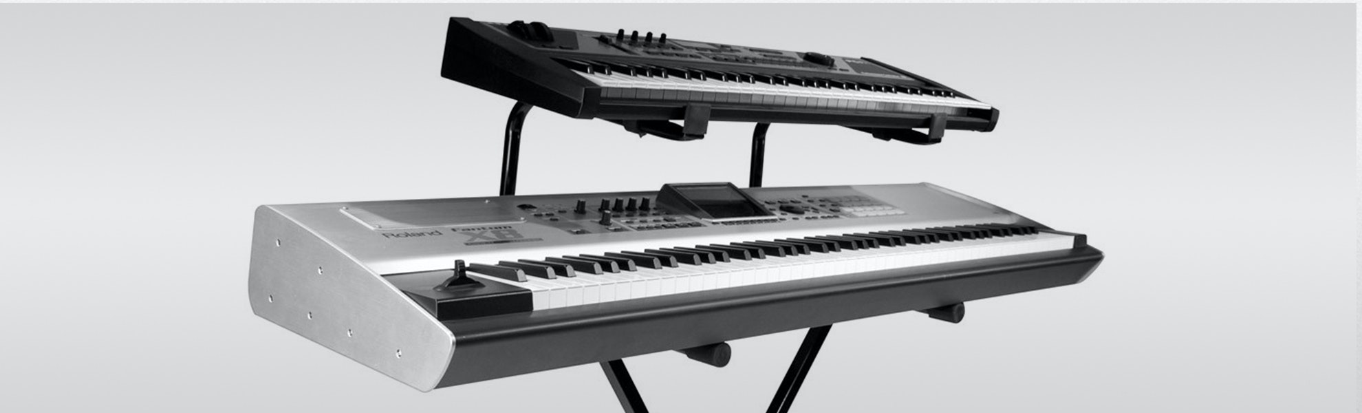 Ultimate Support Keyboard Stand