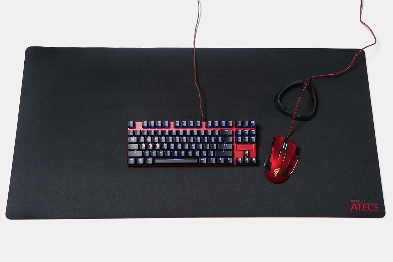 Ultor Illuminated Mechanical Gaming Keyboard