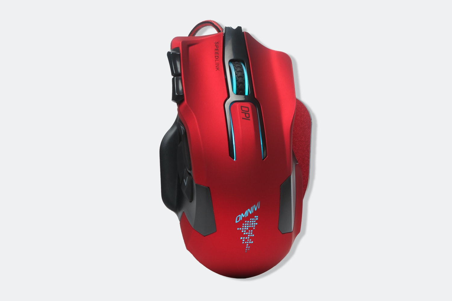 OMNIVI Core Gaming Mouse (+ $50)