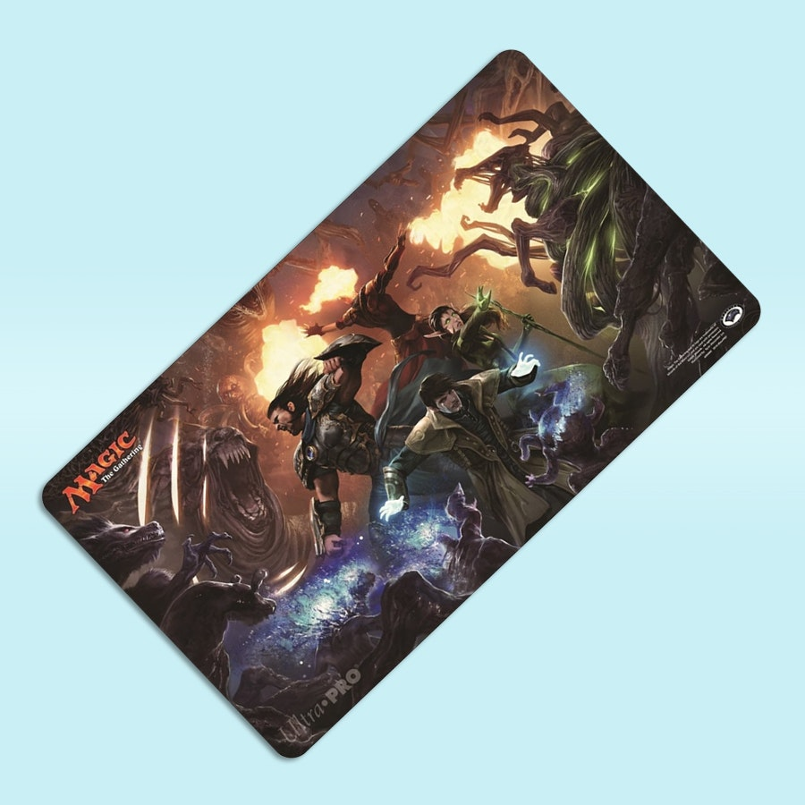 Ultra Pro Eldritch Moon Playmat Bundle