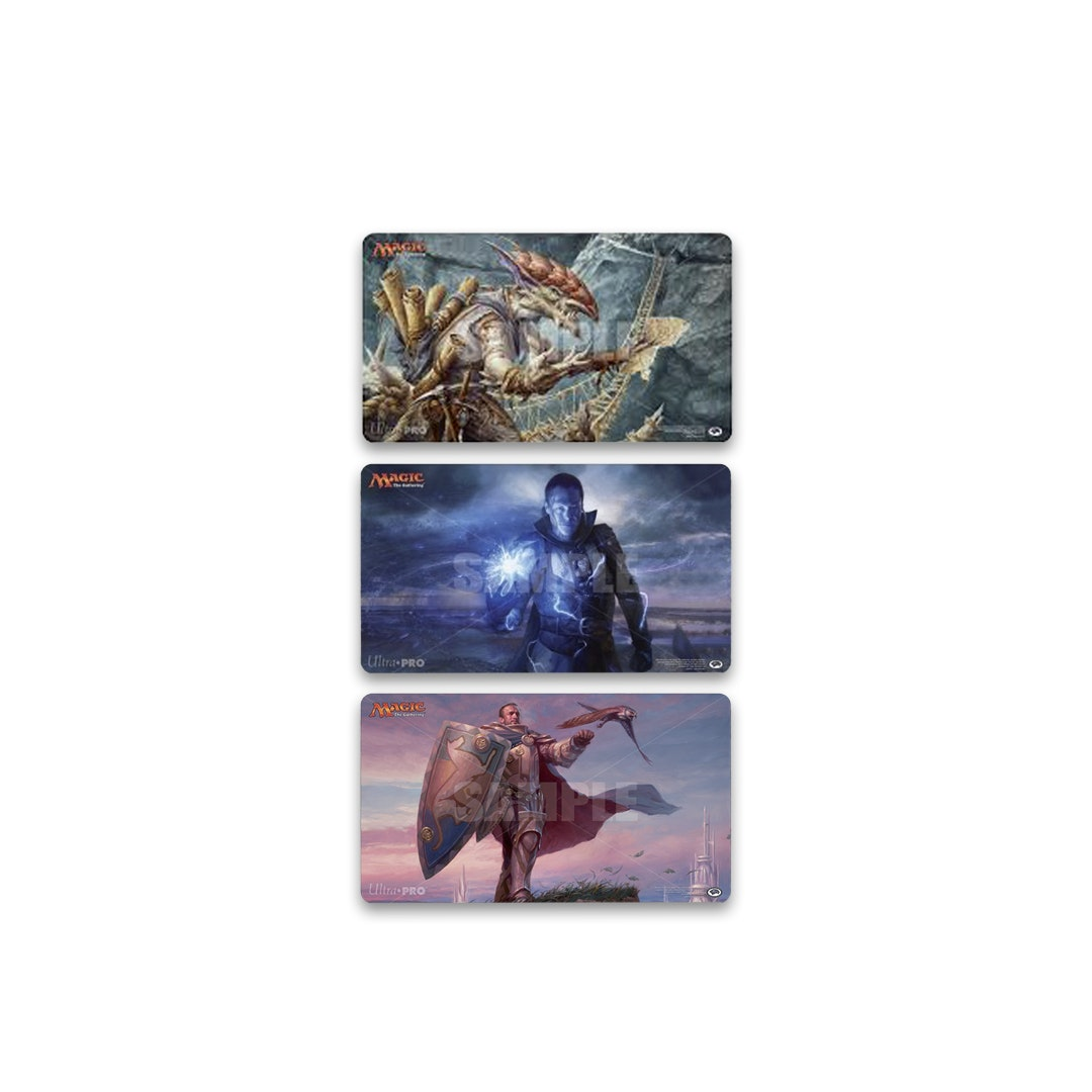 Ultra Pro Modern Masters Playmat Set (3-Pack)