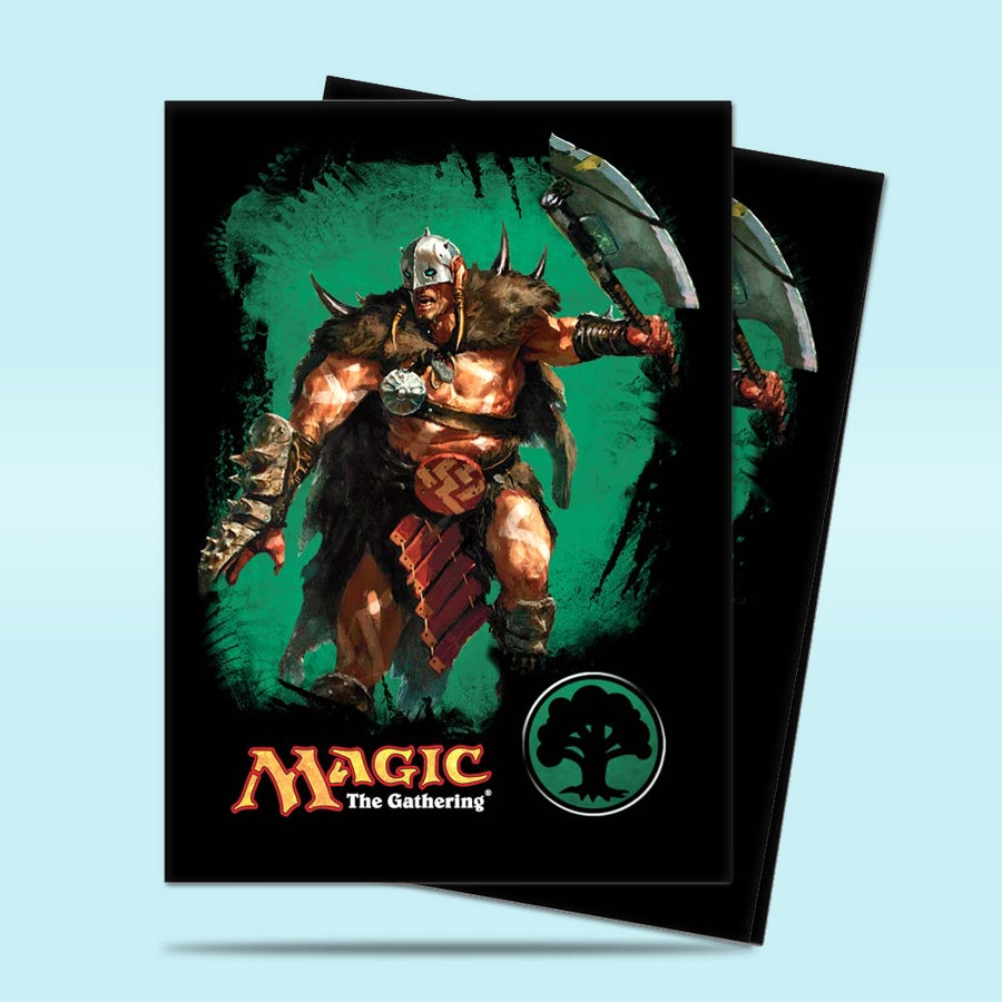 Ultra Pro Planeswalker Sleeves (5-Pack)
