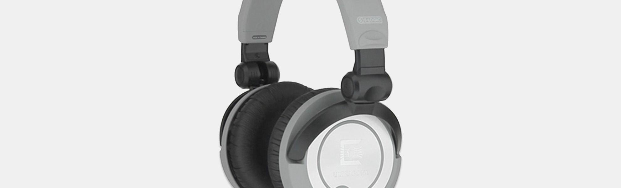 Ultrasone Pro 550i Headphones