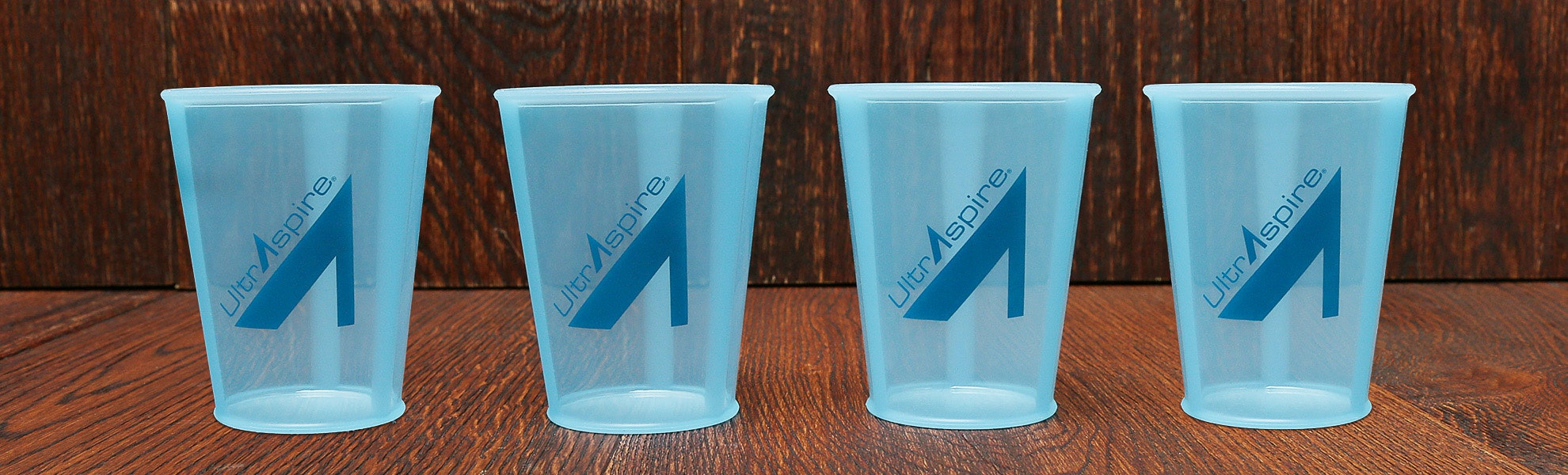 UltrAspire C2 Collapsible Cup (4-Pack)