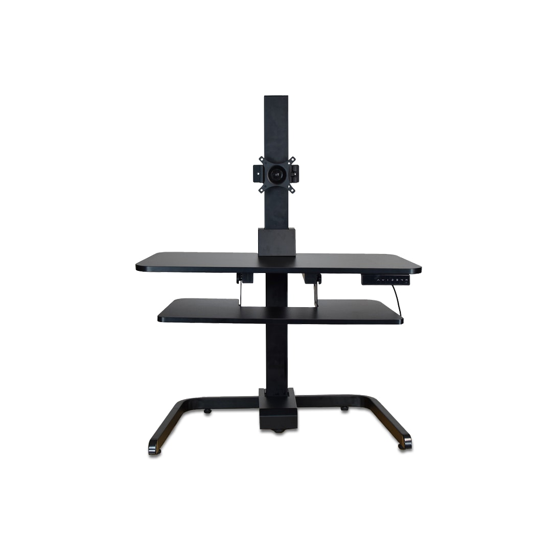Uncaged Ergonomics Electronic Sit/Stand Desk