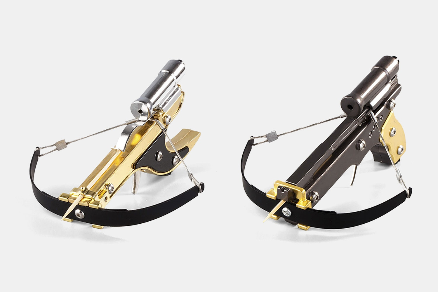 Uncommon Carry Ghost Hunter Laser Crossbow