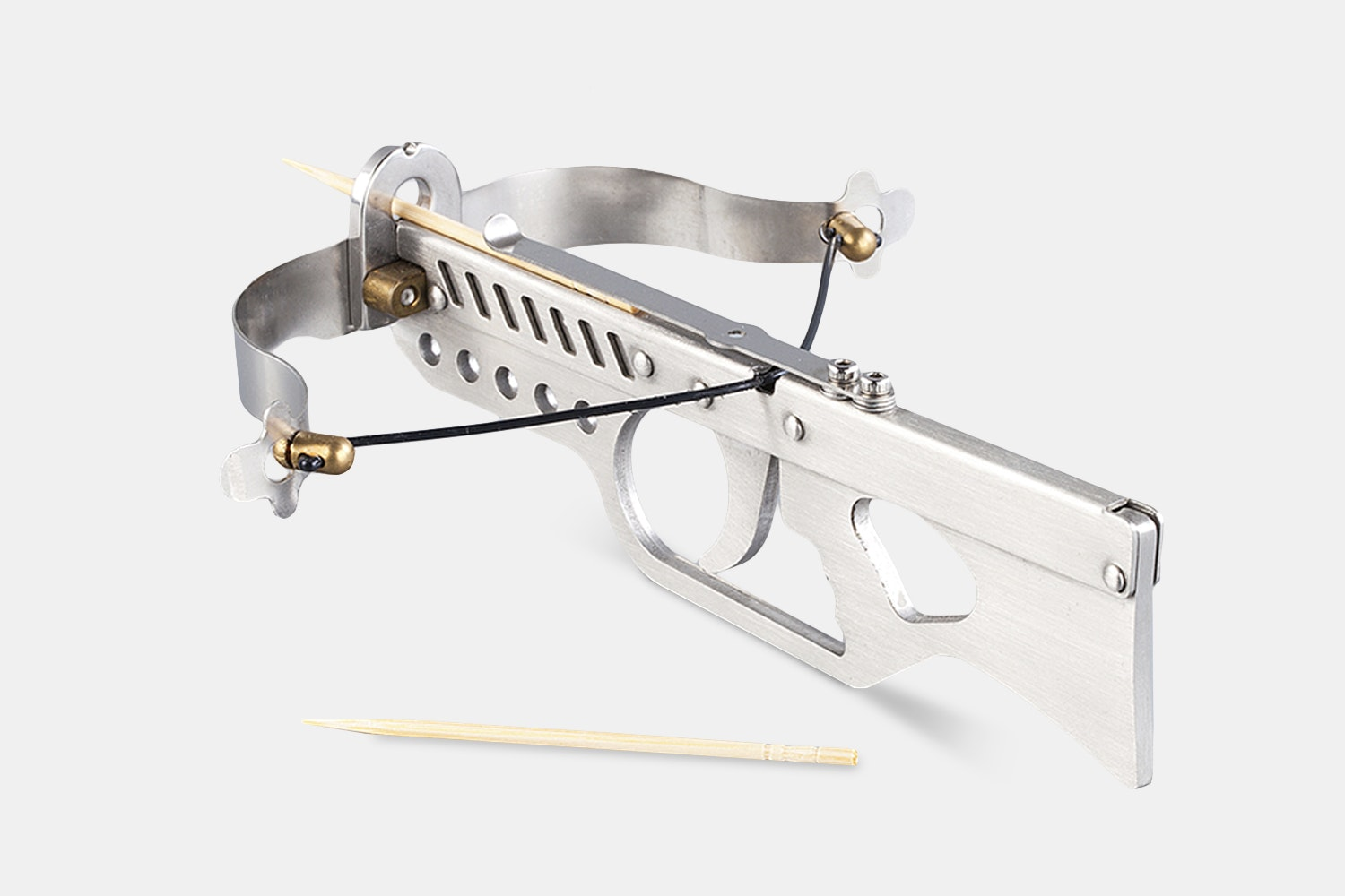 Uncommon Carry Thorn Toothpick Crossbow